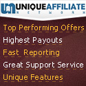 UniqueAffiliate Network